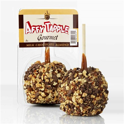 gourmet-milk-chocolate-almond-caramel-apples