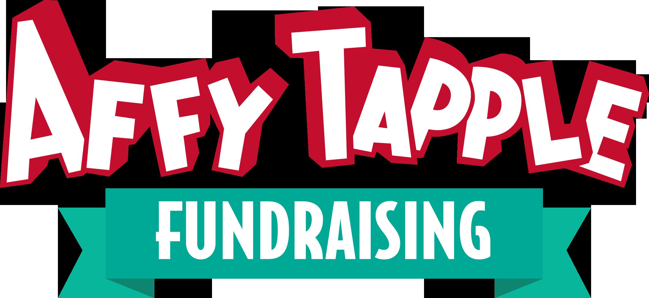 Fundraising - Affy Tapple